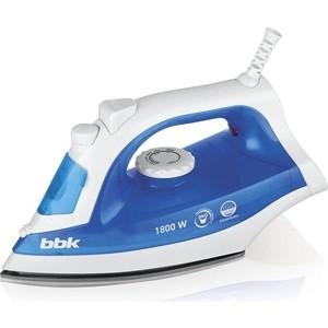 Утюг BBK ISE 1801 (гол) оборудование распределения электроэнергии saipwell 1801 csd 1801