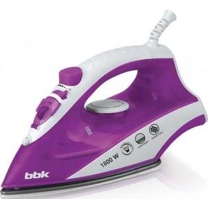 Утюг BBK ISE 1802 (фиолет) сухов е камера абсурда