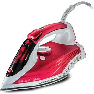 Утюг Russell Hobbs 23991-56 утюг russell hobbs light easy 23590 56 2400вт синий белый