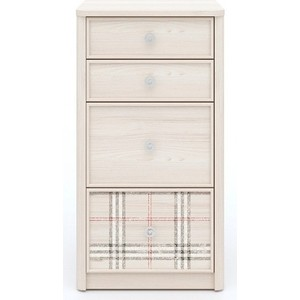 Комод СКАНД-МЕБЕЛЬ Кембридж-1 кровать сканд мебель кембридж 2