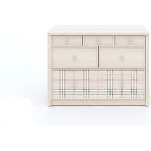 Комод СКАНД-МЕБЕЛЬ Кембридж-2 кровать сканд мебель кембридж 2