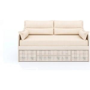 Кровать СКАНД-МЕБЕЛЬ Кембридж 1 стеллаж сканд мебель корсар 1