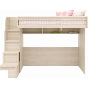 Кровать СКАНД-МЕБЕЛЬ Кембридж-3 кровать сканд мебель кембридж 2