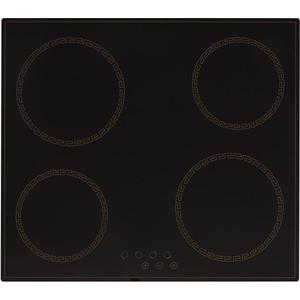 Электрическая варочная панель Simfer H60D14O011