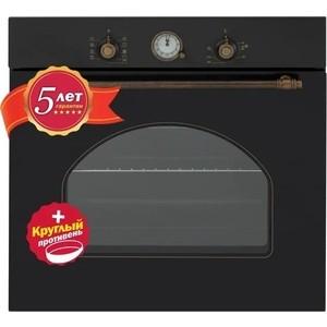 Электрический духовой шкаф Simfer B6EL77017 цена