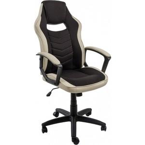 Компьютерное кресло Woodville Gamer черное/серое компьютерное кресло woodville kadis темно красное черное