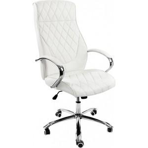 Компьютерное кресло Woodville Monte белое roomble кресло winona белое