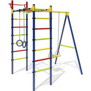 Детский спортивный комплекс Маугли 14-01