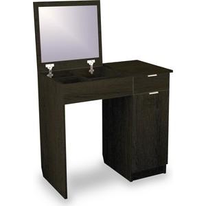 Столик туалетный Вентал Арт Римини-3 венге цена