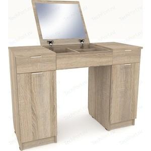 Столик туалетный Вентал Арт Римини-5 дуб сонома martin audio cddwb6 8b