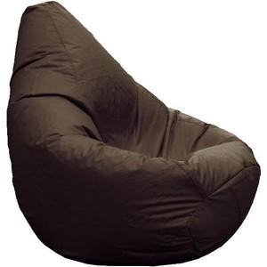 Кресло-мешок Вентал Арт Стандарт XL коричневый кресло мешок вентал арт стандарт xl черный