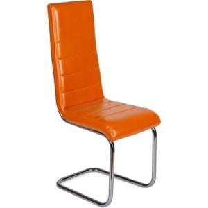 Стул Вентал Арт Версаль-2 оранжевый версаль