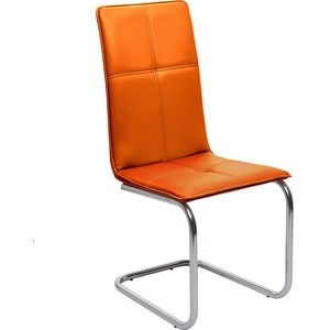 Стул Вентал Арт Ницца оранжевый овощерезка borner prima арт декор цвет оранжевый