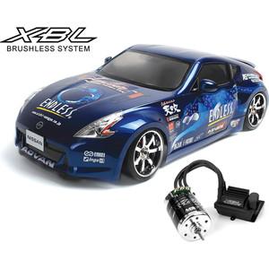 Радиоуправляемая машина для дрифта MST MS-01D NISMO 370Z 4WD RTR масштаб 1:10 2.4G (MST-533004) радиоуправляемая машина для дрифта hpi racing rs4 sport 3 drift subaru brz 4wd rtr масштаб 1 10 2 4g