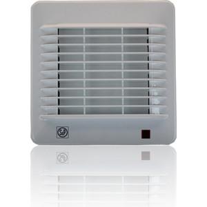 Вентилятор Soler&Palau осевой вытяжной с автоматическими жалюзи D 100 (EDM100C) вентилятор осевой вентс d100 мм 18 вт жалюзи
