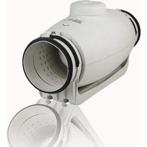 Вентилятор Soler&Palau осевой канальный D 100 (TD250/100 Silent) вентилятор канальный cata duct in line 100 130 smt 100