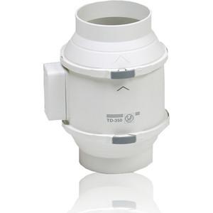 Вентилятор Soler&Palau осевой канальный D 125 (TD350/125) вентилятор канальный awenta wka125 d 125