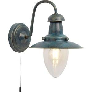 Бра Artelamp A5518AP-1BG бра artelamp malaga a1082al 1bg