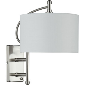 Бра Artelamp A2999AP-1SS бра artelamp interior a7108ap 1ss