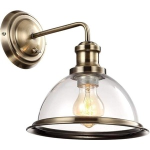 Бра Artelamp A9273AP-1AB бра artelamp a7107ap 1ab