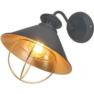 Бра Artelamp A3129AP-1GY бра artelamp interior a7107ap 1ab
