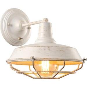 Бра Artelamp A9183AP-1WG бра artelamp interior a7107ap 1ab