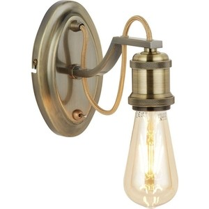 Бра Artelamp A2985AP-1AB бра artelamp a7107ap 1ab