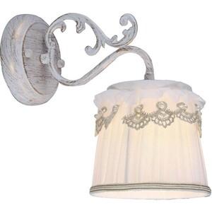 Бра Artelamp A5709AP-1WG бра artelamp a9081ap 1wg