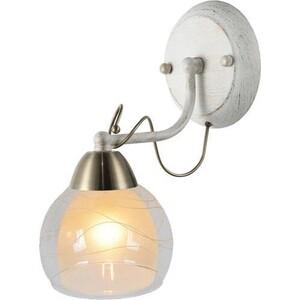 Бра Artelamp A1633AP-1WG бра artelamp a9513ap 1wg