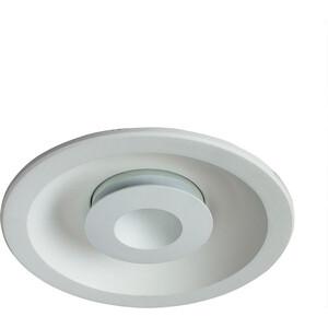Встраиваемый светодиодный светильник Artelamp A7205PL-2WH встраиваемый светильник artelamp a9214pl 2wh