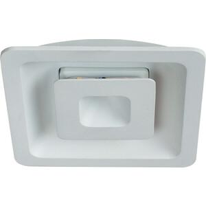Встраиваемый светодиодный светильник Artelamp A7243PL-2WH