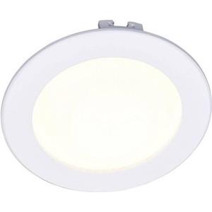 Встраиваемый светодиодный светильник Artelamp A7012PL-1WH