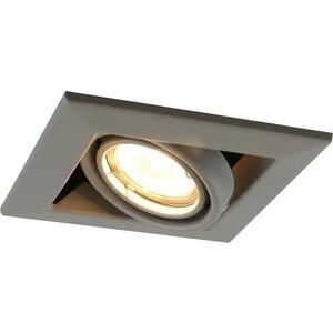 Встраиваемый светильник Artelamp A5941PL-1GY