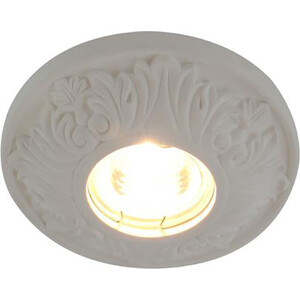 Встраиваемый светильник Artelamp A5074PL-1WH