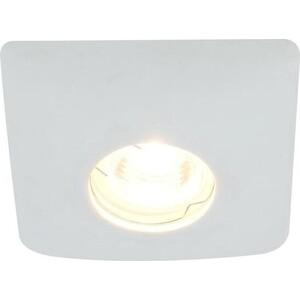 Встраиваемый светильник Artelamp A5307PL-1WH