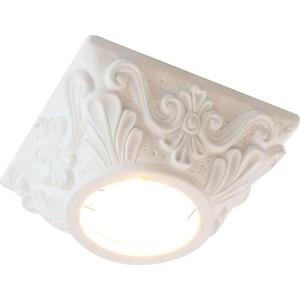 Встраиваемый светильник Artelamp A5306PL-1WH
