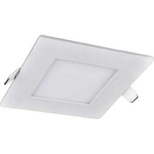 Встраиваемый светодиодный светильник Artelamp A2409PL-1WH