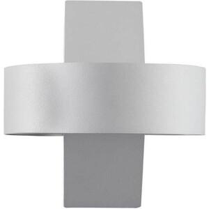 Настенный светодиодный светильник Artelamp A1705AP-1WH настенный светодиодный светильник artelamp a1422ap 1wh