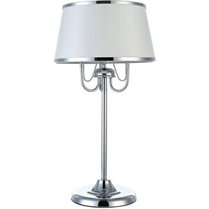 Настольная лампа Artelamp A1150LT-3CC бра artelamp interior a7107ap 1ab