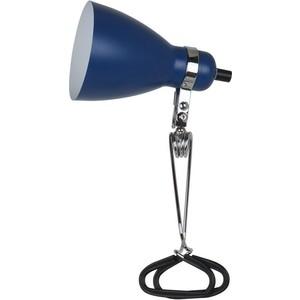 Настольная лампа Artelamp A1409LT-1BL