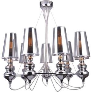 Подвесная люстра Artelamp A4280LM-9CC arte lamp a4280lm 9cc