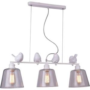Подвесная люстра Artelamp A4289SP-3WH подвесной светильник artelamp brooklyn a6604sp 3wh