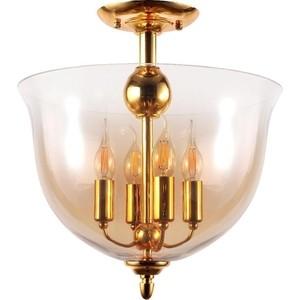 Потолочный светильник Crystal Lux Atlas PL4 Gold atlas uphb umf 75b24l