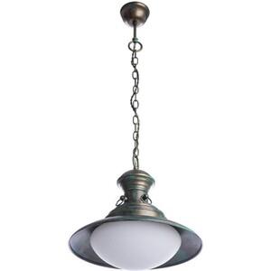 Подвесной светильник Artelamp A9256SP-1BG подвесной светильник arte lamp gambrinus a9256sp 1bg