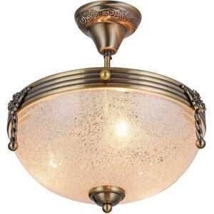 Потолочный светильник Artelamp A5861PL-3AB бра artelamp interior a7107ap 1ab