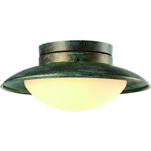 Потолочный светильник Artelamp A9256PL-1BG потолочный светильник arte lamp gambrinus a9256pl 1bg