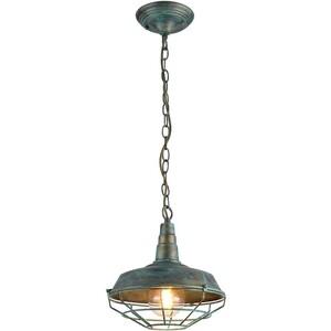 Подвесной светильник Artelamp A9181SP-1BG подвесной светильник artelamp brooklyn a6604sp 3wh