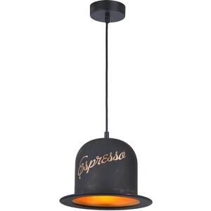 Подвесной светильник Artelamp A5064SP-1BN подвесной светильник artelamp brooklyn a6604sp 3wh