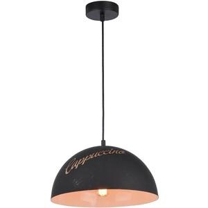 Подвесной светильник Artelamp A5063SP-1BN seintex 84027 для audi a 3 2012 volkswagen golf vii