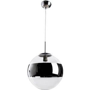 Подвесной светильник Artelamp A1581SP-1CC подвесной светильник arte lamp galactica a1581sp 1cc